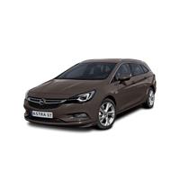 Opel Astra 1.0 Turbo Edition Sports Tourer MJ17