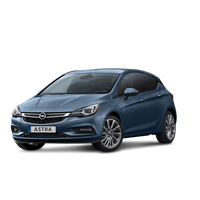 Opel Astra 1.0 Turbo Edition 5drs MJ17